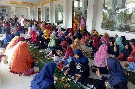 Raja Sanggau : Jaga Keamanan Pilkada Serentak 2018