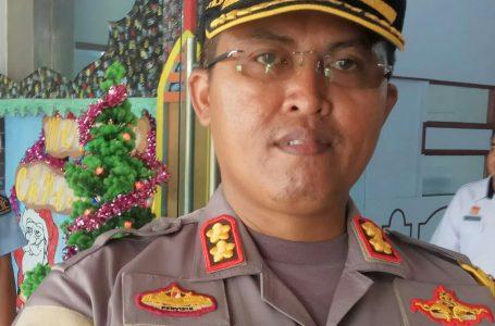 Dinilai Ombudsman Masuk Zona Kuning, Ini Penjelasan Kapolres Sanggau