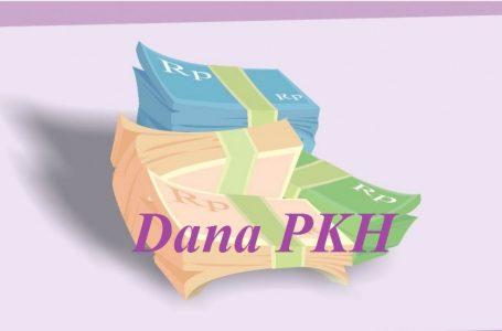 11.427 Penduduk Sintang Terima PKH