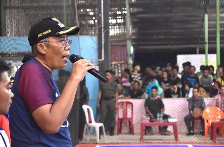 Kecamatan Kayan Hilir Punya Prestasi Membanggakan