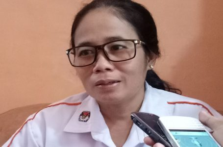 Pemilu Legislatif 2019, Melawi Tetap Empat Dapil