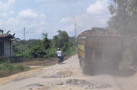 Askiman Minta Perusahaan Perkebunan Ikut Perbaiki Infrastruktur