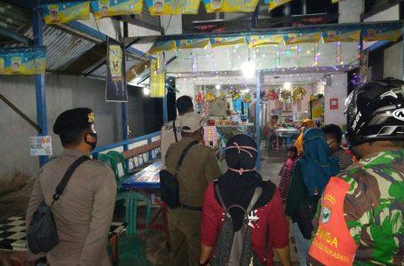 25 Penghuni Kafe Pantai Pulau Datok Dirapid Test