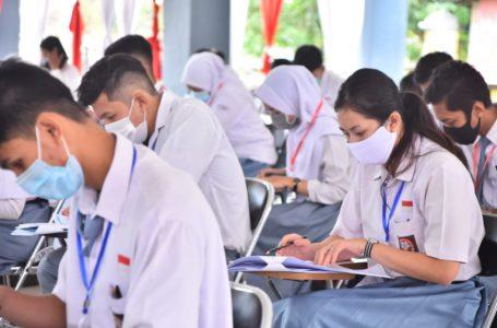 78 Peserta Ikuti Seleksi Prodi Pendidikan Dokter Untan