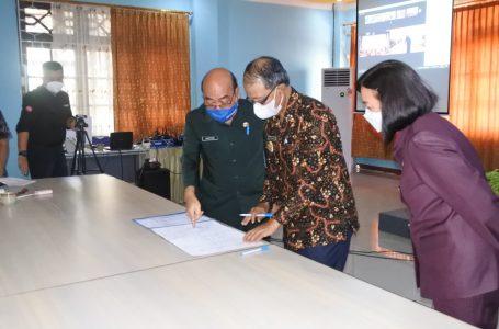 Pemkab Gelar Musrenbang Susun RPJMD 2021-2026