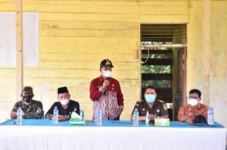 Sikapi Aktivitas Ahmadiyah, Wabup : Masyarakat Jangan Terpecah