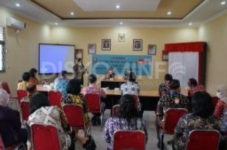 Launching Inovasi SIRATU, Ini Harapan Wakil Bupati Sanggau