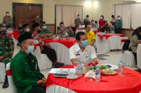 Wakil Bupati Sanggau : Mari Jaga Persatuan